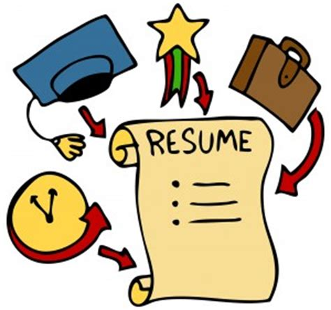 Can omit jobs resume